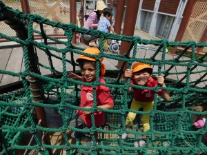 Field Trip to Todagawa Children's Land 2018 ~ Nagoya, Kakuozan International Preschool ~