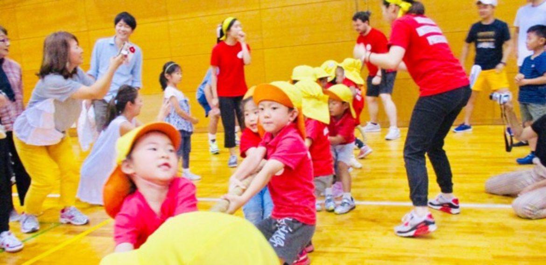 運動会/Sports Day