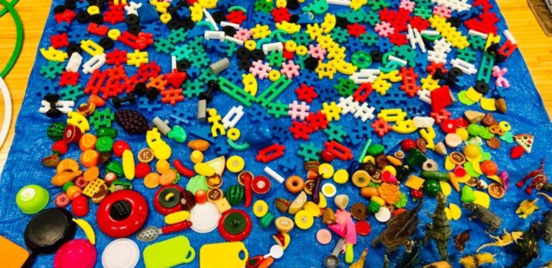 おもちゃ/Toys