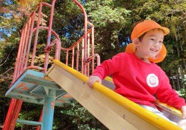 外遊び-公園/Fun at the Park