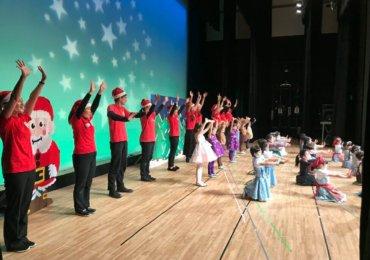 覚王山インターナショナルプリスクールクリスマスコンサート Kakuozan International Preschool Christmas Concert 2020